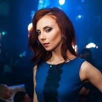 Екатерина Хилькевич